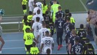 Armada equalize in stoppage time
