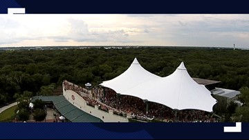 The St. Augustine Amphitheatre is changing its name