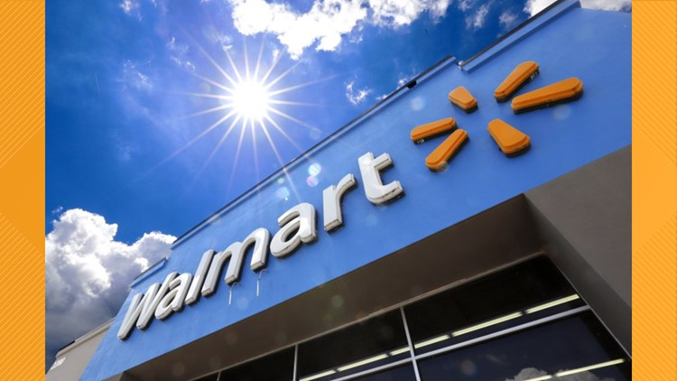 Walmart on Normandy Blvd. temporarily closed for extra cleaning amid surge in COVID cases