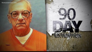 Florida inmate claims man on death row is innocent of 1985 murder