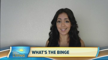 What's the Binge: Shows to Watch During Quarantine (FCL Mar. 27)