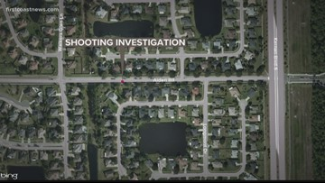 JSO investigating shooting in Sandalwood area