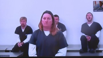 Bond set at $100K for driver accused of DUI crash that killed JSO employee, injured JSO officer