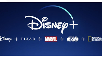 The Buzz: Hackers selling Disney+ accounts for $3
