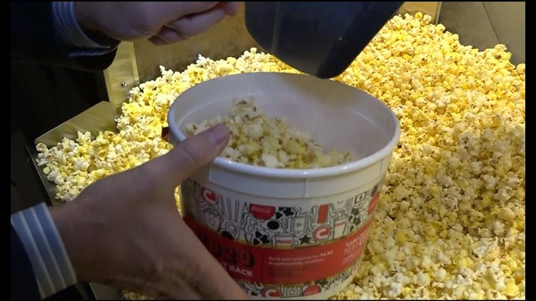 Jacksonville theaters offer promotions for first-ever Cinema Week