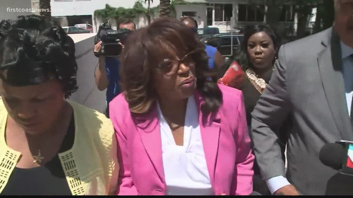 Former US Congresswoman Corrine Brown's conviction overturned, new trial ordered