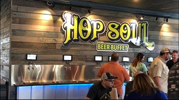 First Coast Brews: Brunswick based Hop Soul Brewery now for sale