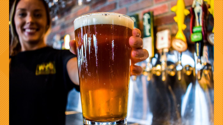 World of Beer to open two Jacksonville locations, one with rooftop bar