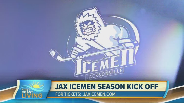 Icemen announce remaining schedule for 2020-2021