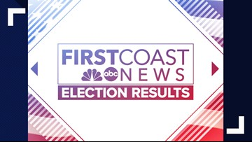 LIVE ELECTION RESULTS: Jacksonville mayor, sheriff, city council races