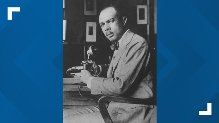 Remembering James Weldon Johnson 150 years after his birth