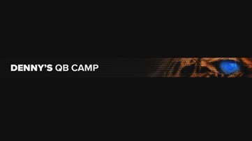Denny's QB Camp: Foles vs. Minshew