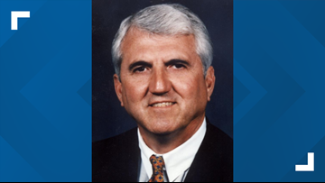 Alvin 'Pete' Carpenter: 1942-2019: Led CSX through a pivotal time of change and onto a solid financial track