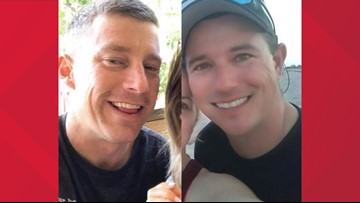 Three Florida businesses offering total of $30K to whoever finds missing firefighters