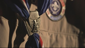 Public can check Boy Scout 'perversion files' for accused molesters
