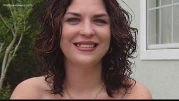 Autopsy report reveals cause of death of woman who died in