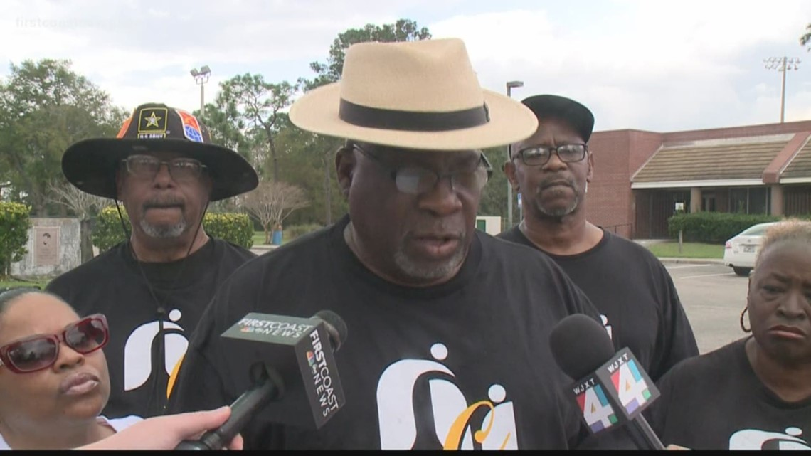 Northside Coalition of Jacksonville calls for week-long ceasefire in wake of violent week