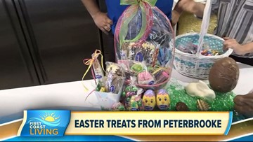 Create the Sweetest Easter Holiday with Peterbrooke (FCL Apr. 18)