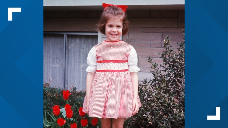 Share your back-to-school photos with us; Can you guess the FCN employee by their school photos?