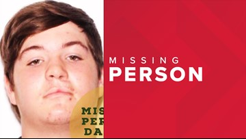 Deputies searching for missing, endangered Clay County teen