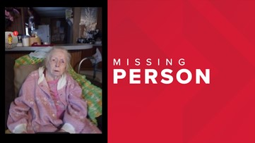 Brunswick police looking for missing 83-year-old woman with dementia