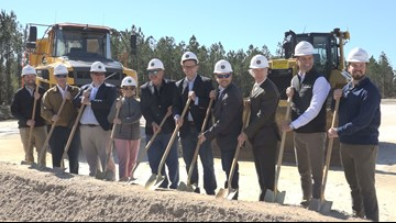 Expanding on the First Coast: Looking at Nassau County's future as a major new development breaks ground