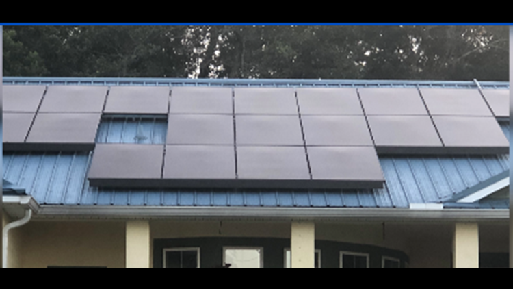 Does solar mean dollars in added home value?