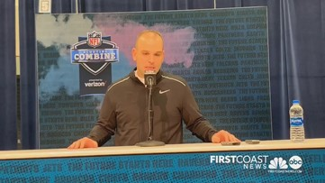 Jaguars GM talks about  the pressure to win