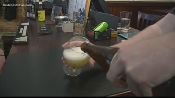 Brunswick alcohol tax may impact beer industry