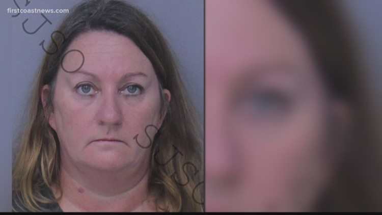 Suspected drunk driver charged in DUI crash that killed JSO employee bonds out of jail