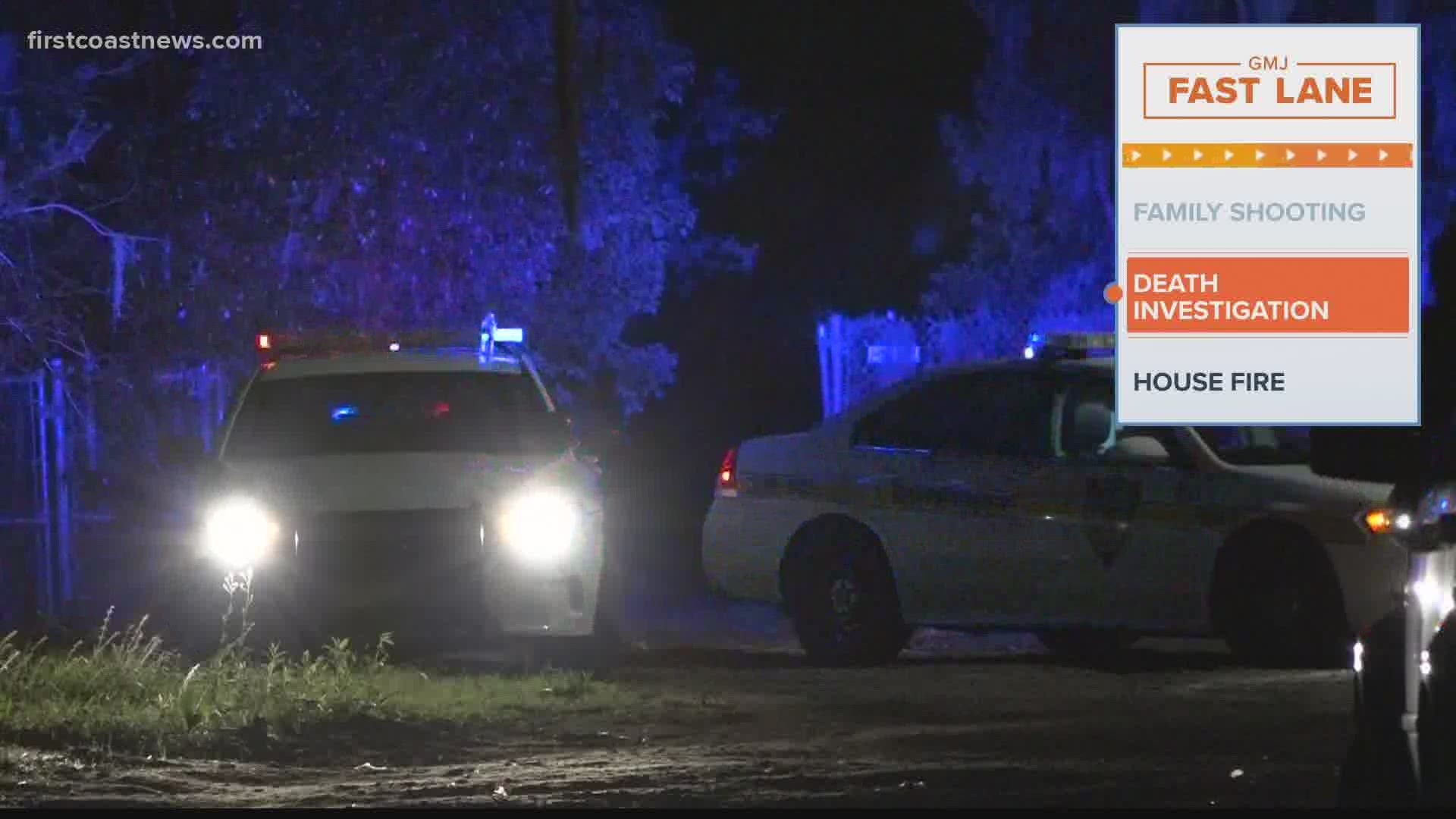 Man Shot To Death On Jacksonville S Westside Firstcoastnews Com