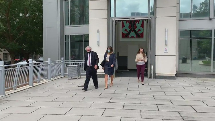 Former JEA executive Melissa Dykes testifies in federal court as criminal grand jury probe continues