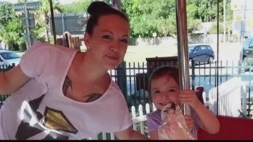 Father says bringing a new carousel to St. Augustine could help heal old wounds after daughter's murder