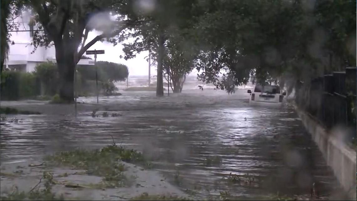 Stronger storms: Jacksonville environmentalists hopeful Biden administration will combat global warming - FirstCoastNews.com WTLV-WJXX