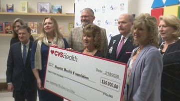 Jacksonville medical centers expanding clinic to help with mental health