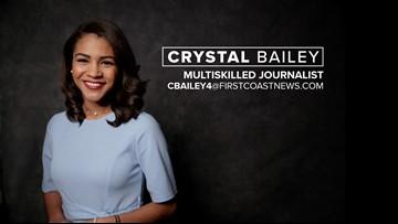 Crystal Bailey