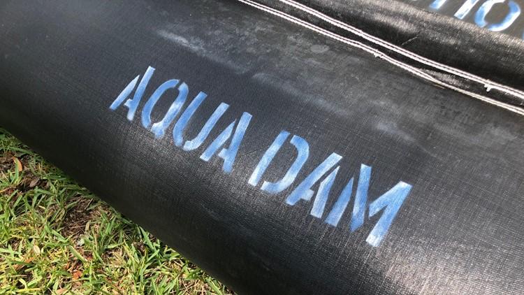 Aqua Dam