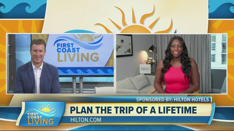 Plan the Trip of a Lifetime