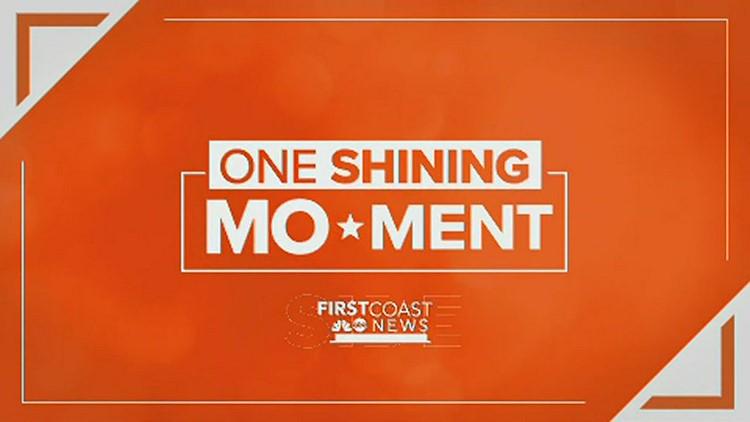 One Shining Mo*ment: Sarah Hoffman