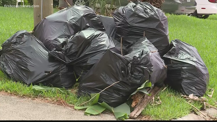 Neighbors vent frustration on trash pickup, city promises work is being done to solve delays