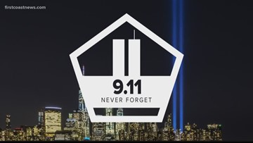 Good Morning Jacksonville reflects on 9/11, 18 years later