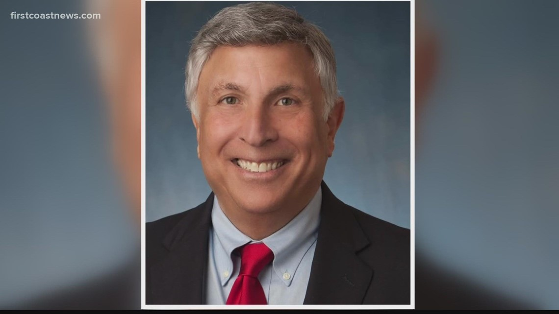 Saying farewell to longtime Jacksonville leader Tommy Hazouri