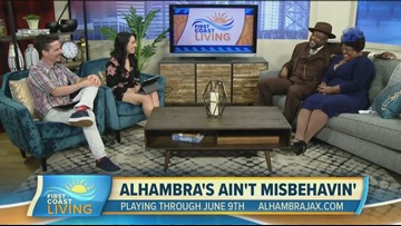 'Ain't Misbehavin' Comes to Al Hambra in Jax (FCL May 17)