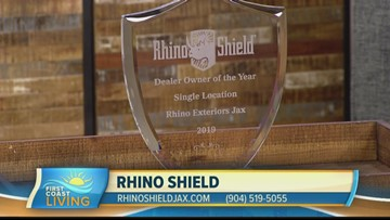 Make your home look brand new with Rhino Shield (FCL Jan. 27)