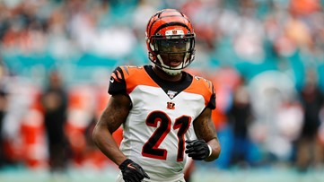 Jaguars agree to terms with DB Darqueze Dennard