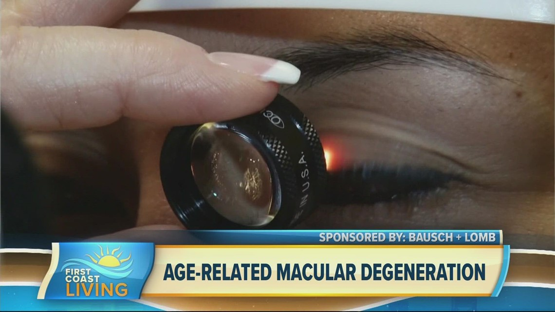 Age Healthy by Taking Care of your Eyes