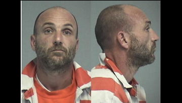 Jacksonville gas station robbery suspect arrested in Tennessee