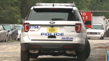Police: Road rage incident leads to shooting in Sandalwood area
