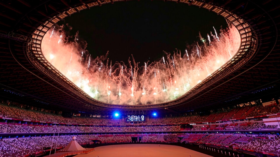 Streaming Guide: How to watch events during 2020 Tokyo Olympics