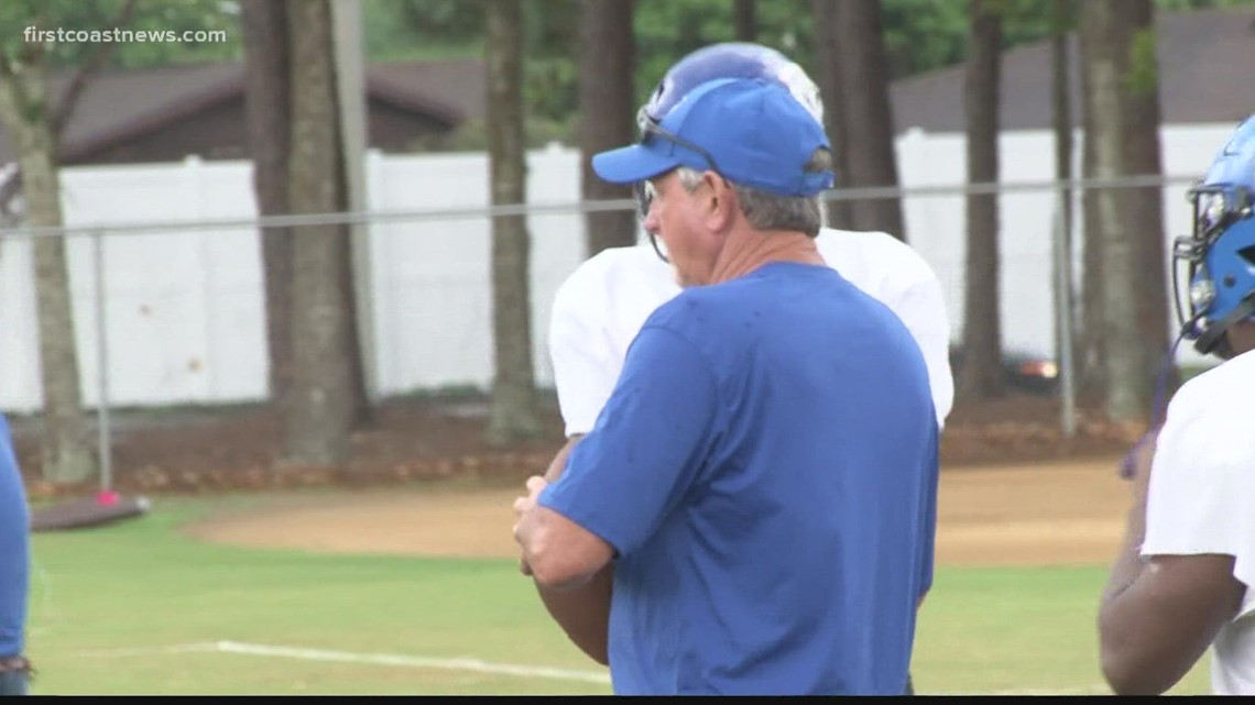 High School Football begins in Florida, pads go on in Georgia
